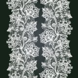 New Design Lace Material From China