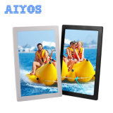 """2017 LED Back Light Special Price Full HD 15"""" Digital Photo Frame with IPS Screen"""
