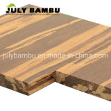Strand Woven Tiger Click System Indoor Bamboo Floor 14mm