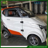 Electric Household New Cars with EEC Certificate 100ah Lithium Battery for Adults