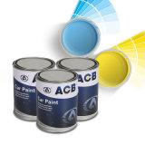 Acb 1K Basecoat Auto Paint for Cars Refinishing