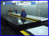 18m Truck Scale 80ton Weight Bridge for Sale