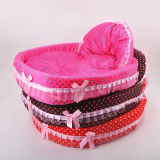Wholesale Soft High Quality Pet Supply Product Dog Pet House Bed