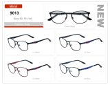 2020 High Level Metal Optical Frame Eyeglasses Ready Goods for Small MOQ Order 9013-9024