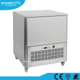 -32 Degrees Commercial Shock Freezing Ce Approved Instant Blast Freezer