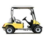 Wholesales Price Latest Model Golf Cart Wheels 2 Seats Golf Car Electric