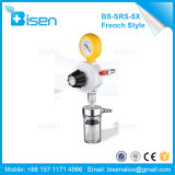 BS-SRS-5X/6X Medical Germen and French Standard Vacuum Suction Regulator