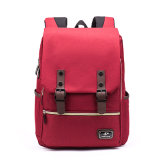 Promotion Wholesale Leisure Casual Oxford Student Backpack Men Women Back Pack Backpack Korean Backpack