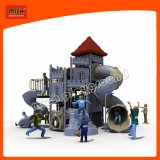 Commercial Outdoor Playground Equipment Kids Playset