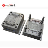 Customized 8 Cavity Top Pouring Mould / Plastic Injection Mold