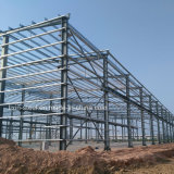 Competitive Price Prefab Buildings Steel Structure Poultry House