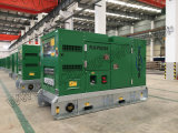 20kVA Super Silent Diesel Generator Set Powered by Perkins with Ce/ISO