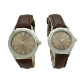 Cheap and Best Selling Quartz Alloy Couple's Watch