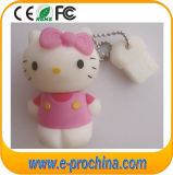 Promotional Gift Customized 3D Cartoon USB Flash Drive (EG533)
