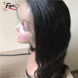 Wholesale HD Lace Frontal Braided Wigs Lace Front Virgin Human Hair 10A Brazilian Braided Wigs for Black Women