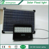 20W LED Lamp 5W Solar Panel Popular Solar Flood Light