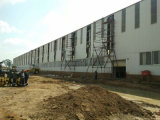 Steel Structure Workshop, Prefabricated Building (SSW-535)