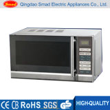 23L Digital Control Grill Function Microwave Oven