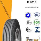 Wearproof Heavy Duty All Steel Radial Truck Bus Tyre (ECE Approved)