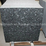 Polished Blue Pearl Granite Flooring Tile