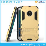 Iron Man Hard Mobile Phone Case for Moto X 2017