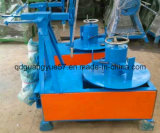 Tire Strip Cutting Machine / Tire Debeader Remover Machine with Ce