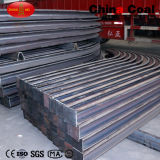 Mine Roadway Shed Support U Channel Steel Support