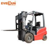 Electric Forklift for Sale Forklift Everun Eref25 2.5ton Truck Equipment