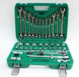 37 PCS Sockets Tools Set/Hand Tools
