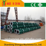 Prestressed Concrete Electric Pole/Pile Making Machine and Moulds