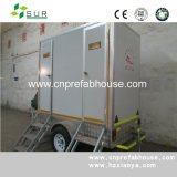 China Supplier Prefabricated House Design Mobile Toilet (XYT-01)