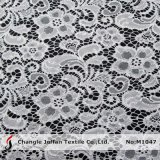 Tricot Nylon Lace Fabric Wholesale (M1047)