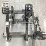 CNC Titanium Parts CNC Lathe Titanium Alloy Parts Manufacturer