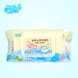 Private Label Baby Wipe Factory, Wholesale Baby Wipe China Supplier, Alcohol Free Baby Wet Wipe Price, 80PCS
