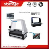 Laser Cutting Machine 1800mm*1600mm for Plastic/PVC/Leather
