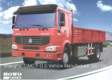 Supply Sinotruk HOWO 4X2 Cargo Truck with Lowest Price