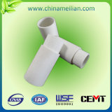 Fiberglass Insulation Material FRP Pipe/Tube Sleeve