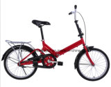 20inch Folding Bike/Bicycle Made in China