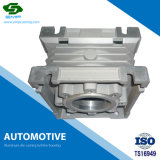 ISO/Ts 16949 Aluminum Die Casting Turbine Housing Motorcycle Parts
