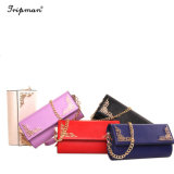 Fashion Evening Party Bags Lady Chain Strap Retro Messenger Bag