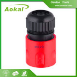 """Wholesale Good Quality 1/2"""" Quick Coupling Hose Connectors with Stop"""