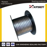 Graphite Braided Packing Reinforced by Stainless Steel Wire