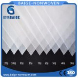 White PP Spunbond Nonwoven Fabric for Pillow Case