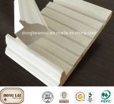 Building Material China Factory Supply High Quality Competitive Price OEM Waterproof Cheap Wooden Door Frame
