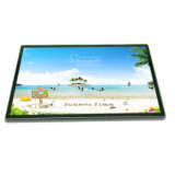Outdoor 55 Inch Touch Screen Monitor with 20 Points Touch