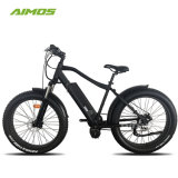 Top New Style 48V 500W MID Motor Electric Mountain Bike Electric Vehicle