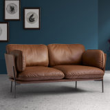 Nordic Style Fabric Simple Modern Luxury Sofa