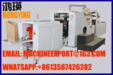 Paper Shopping Bag Making Machine for Garment Bags
