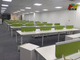 6063 High Quality Aluminum Frame Office Desk Made in Foshan