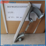 "12""-14"" professional Alloy Steel Adjustable Flexible File with Holder"